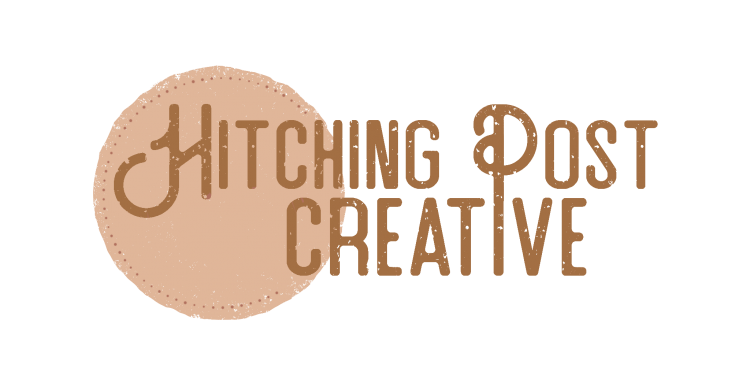 Hitching Post Creative Logo